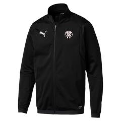 Liga Training Jacket - Black