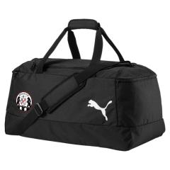 Puma Medium Pro Trng Bag - Black